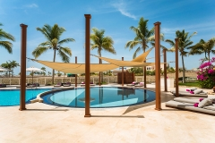 Juweira Hotel Salalah Swimming Pool