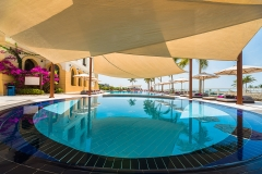 Juweira Hotel facilities Swimming Pool