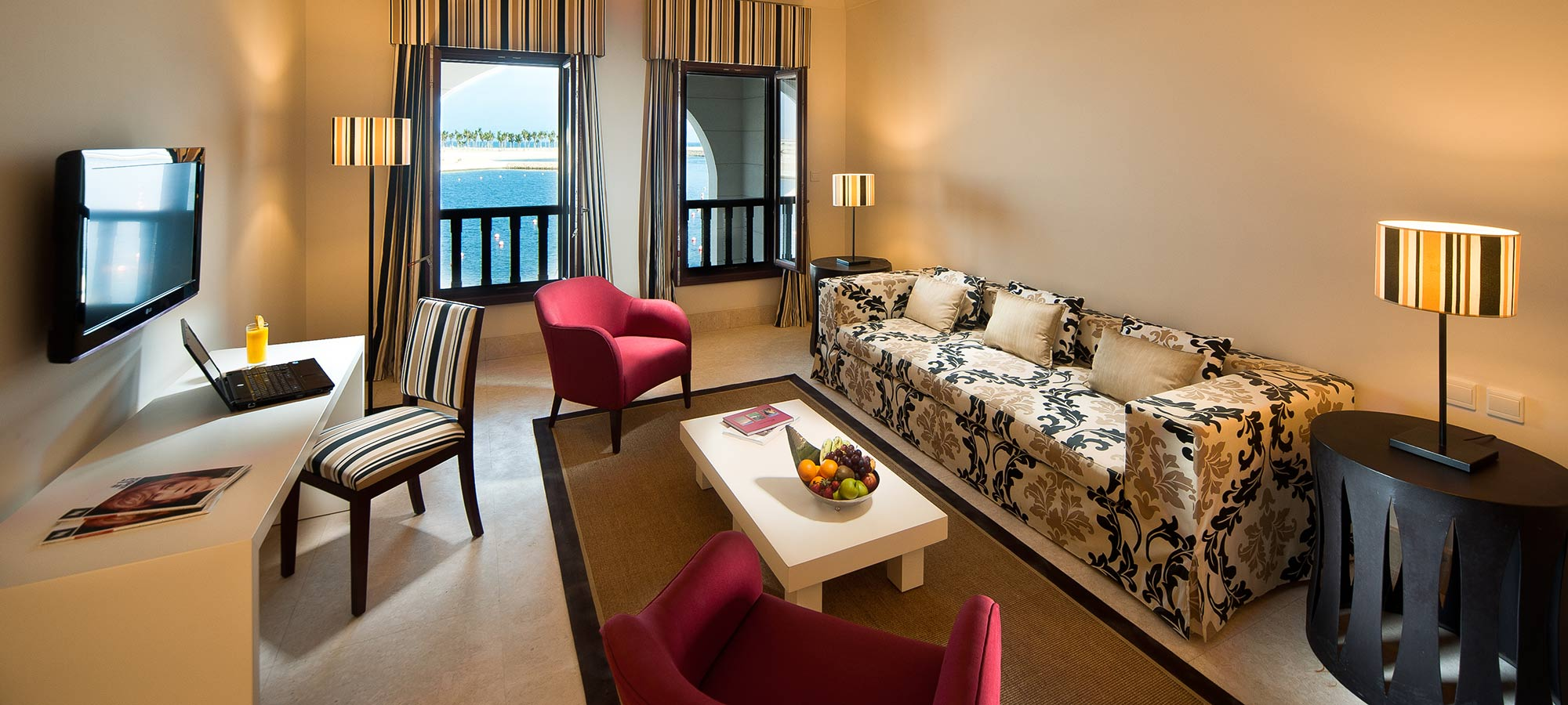 Suites In Salalah Juweira Boutique Hotel Accommodation